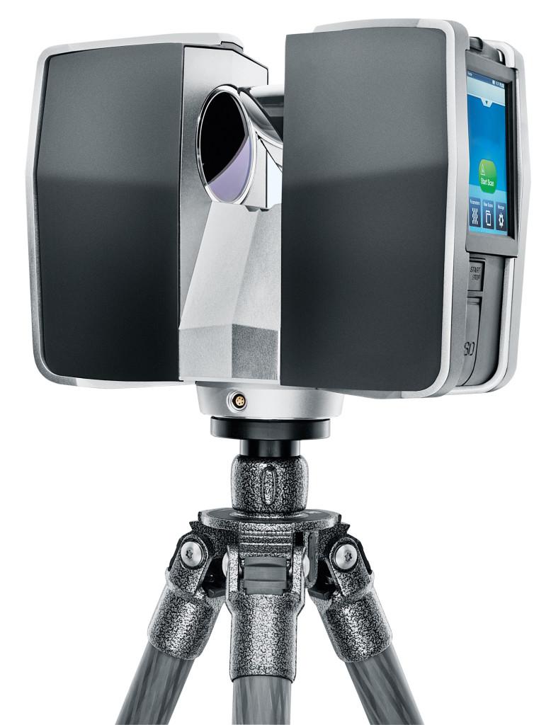 faro-laser-scanner